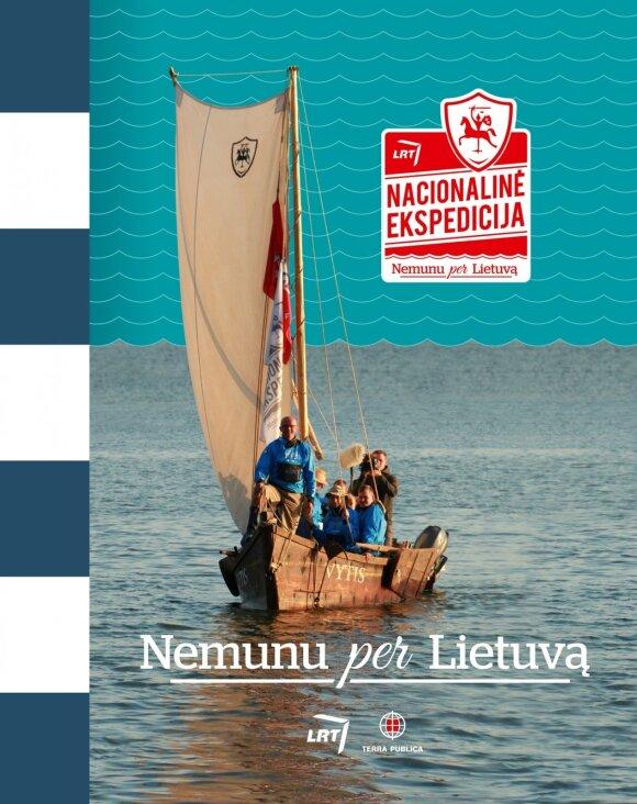 """Knygos """"Nemunu per Lietuvą"""" sutiktuvės – netikėti dalyvių prisipažinimai ir dar neatskleistos paslaptys"""