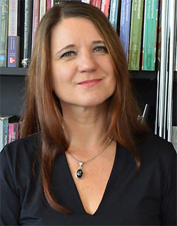 Alexandra M. Freud