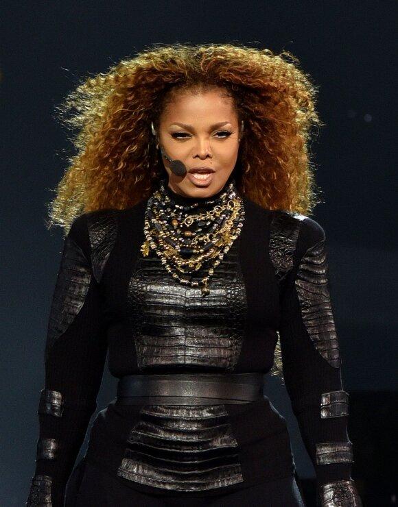 Nėštumas sulaukus 50 metų: Janet Jackson pirmą kartą taps mama