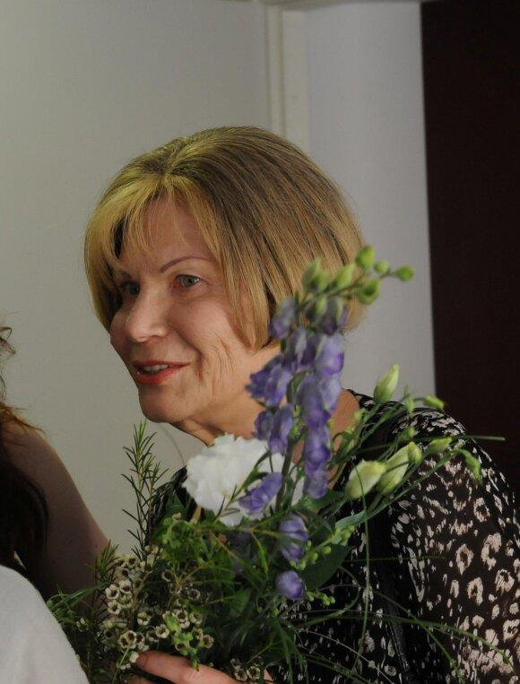 Rita Baltušytė