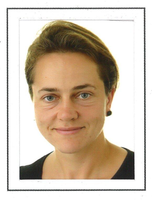 Renata Ūkelytė