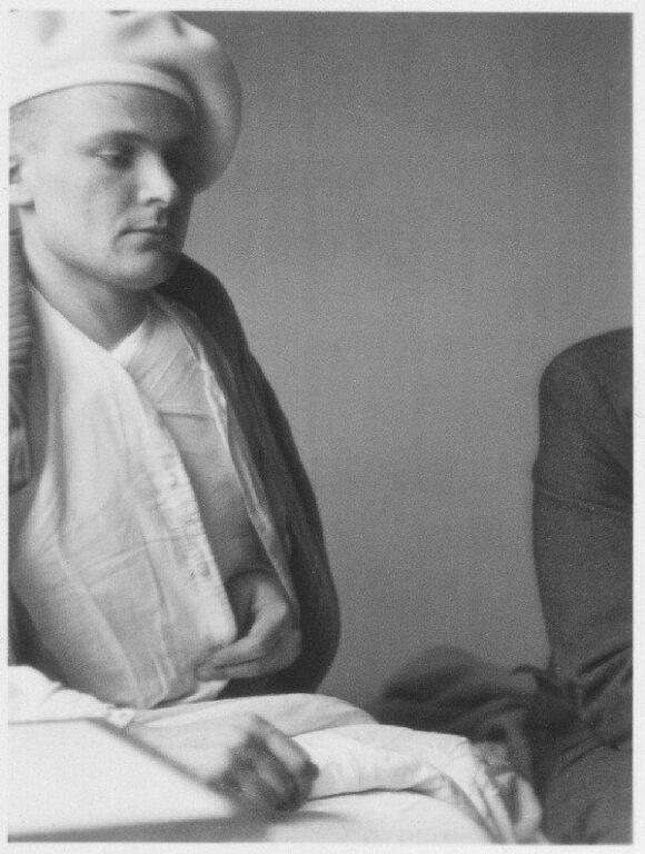 Vytautas Ilgūnas