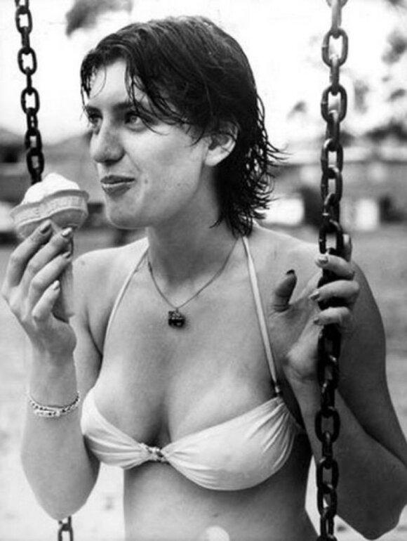 Lilia Gasinskaja