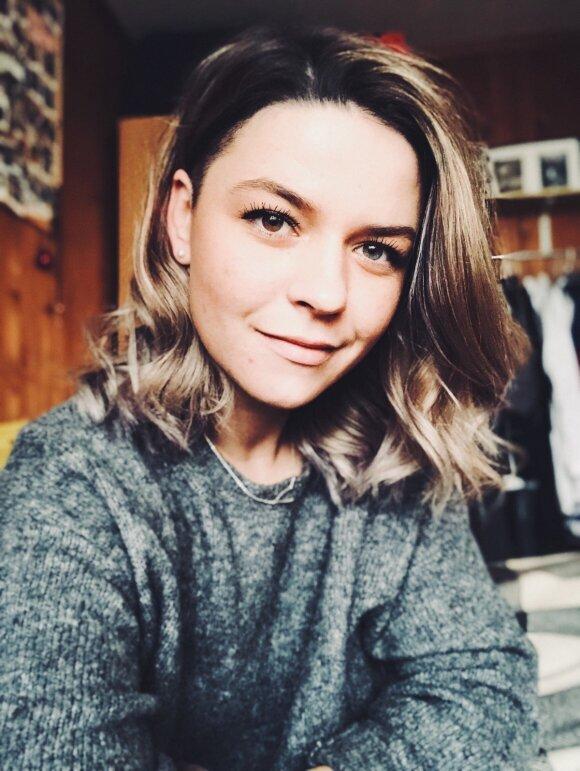 Simona Vilkaitė-Marcinkevičė