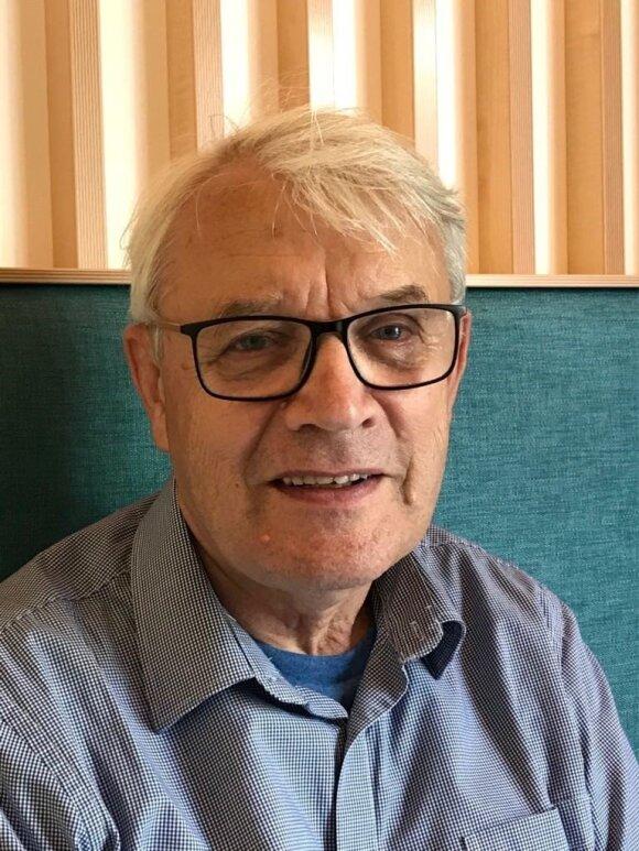 Alvydas Paunksnis