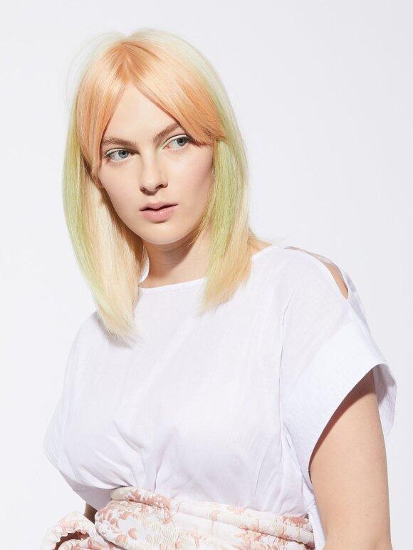Naujoji ATWINS plaukų stilistikos kolekcija
