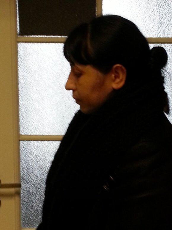 Po susitikimo su kapelionu Vilniaus policininkai sučiupo dvi raganas