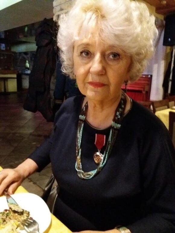 Lila Kiejzik