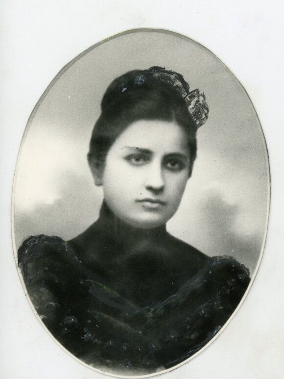 Jekaterina Svanidzė