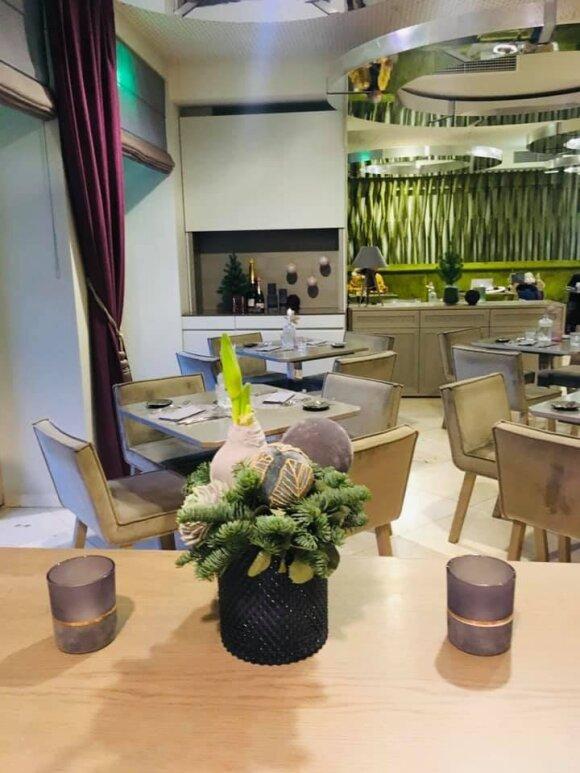 """Palangoje veikusį """"Onorė"""" restoraną valdys nauji savininkai – veikiantį verslą nusipirko dvi šeimos"""