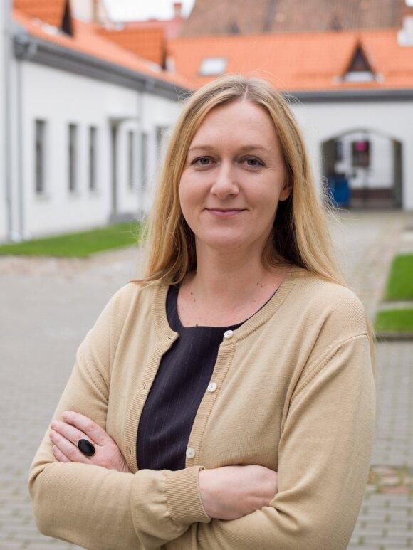 Rūta Mažeikienė