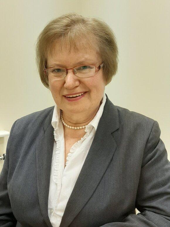 Rūta Dubakienė