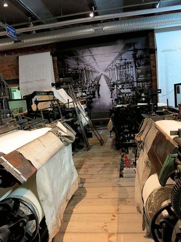 Tekstilės istorijos muziejus
