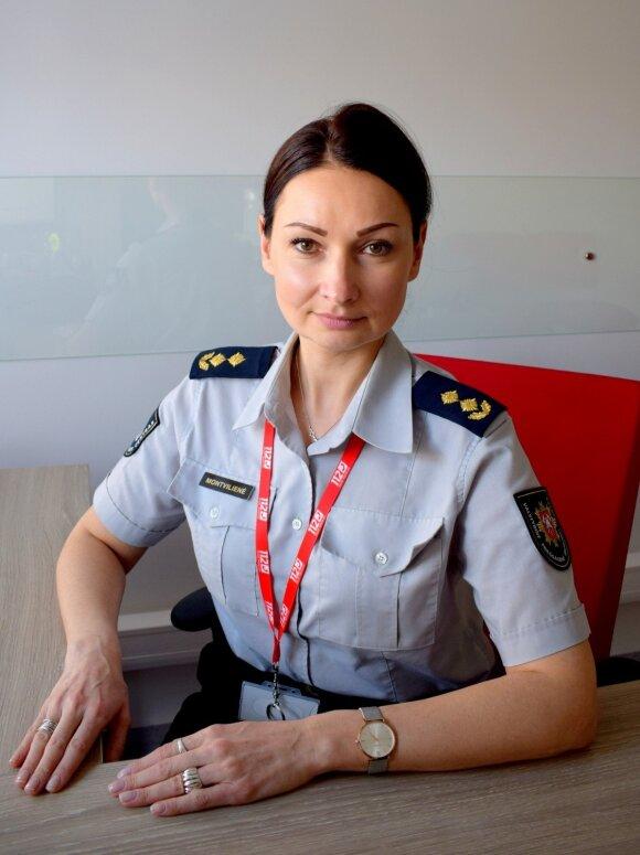 Jelena Montvilienė