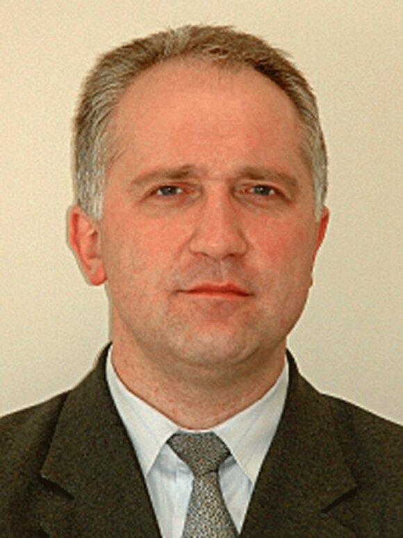 Gintautas Kanapeckas