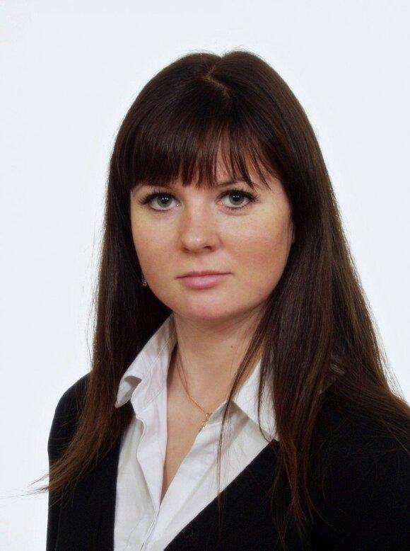 Rita Rudnickaitė