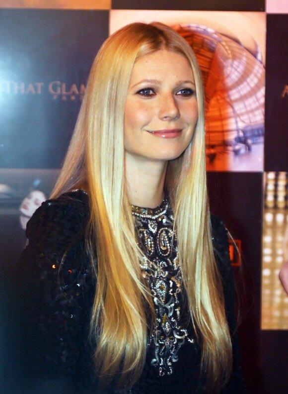 Gwyneth Paltrow 2006