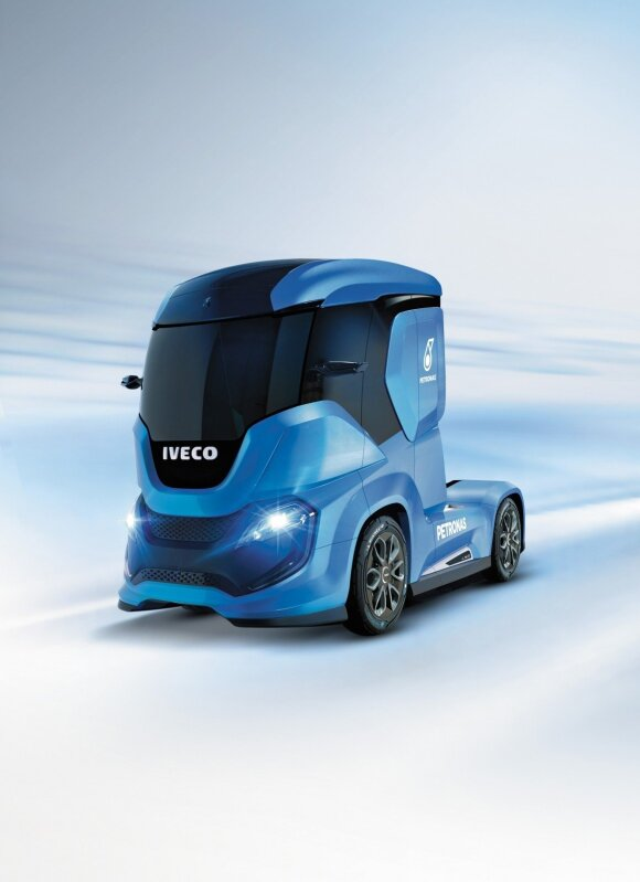 """""""Iveco Z Truck"""""""
