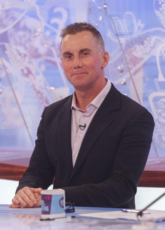 Gary Rhodesas