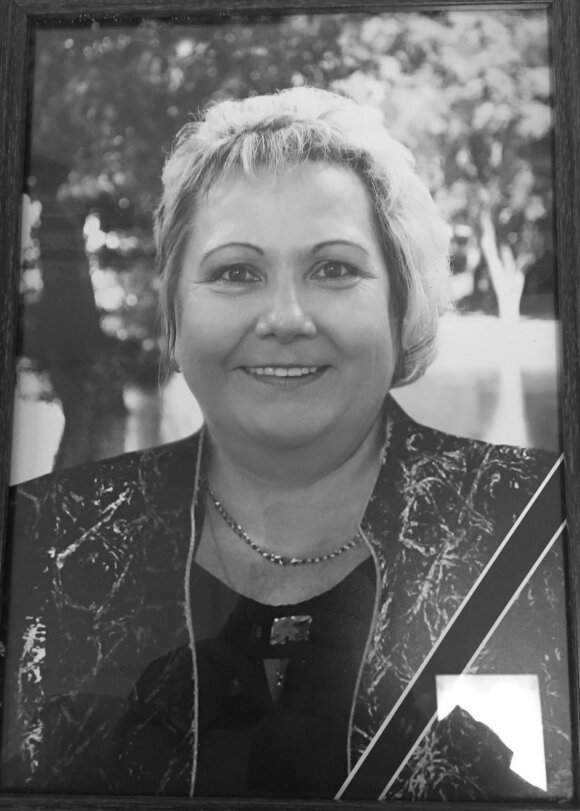Irena Kontrimienė