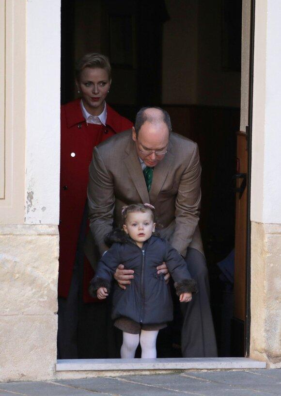 """Atskleidė, kaip atrodo gimtadienį švenčiantys karališkieji Monako dvyniai <sup style=""""color: #ff0000;"""">FOTO</sup>"""