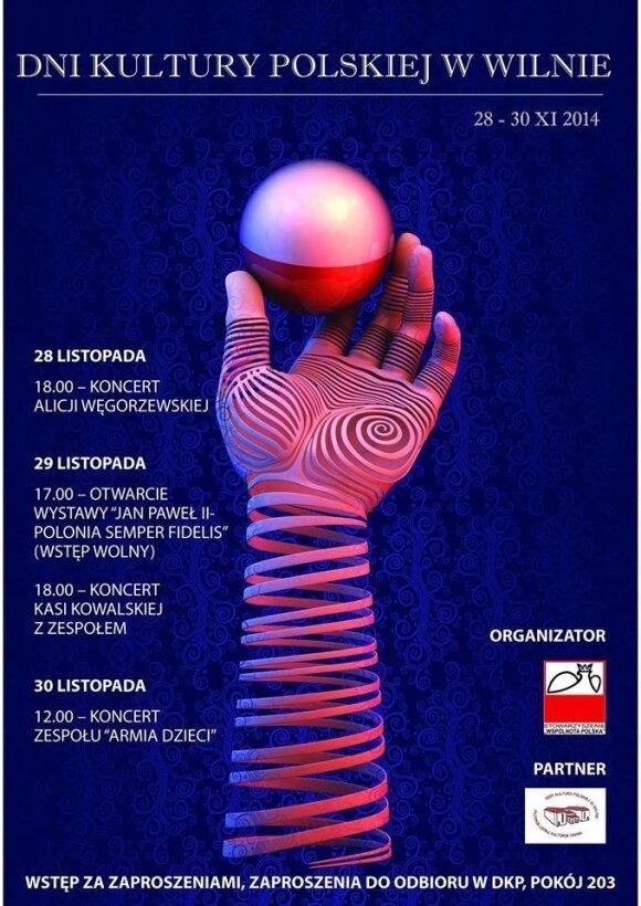 Dni kultury polskiej w Wilnie