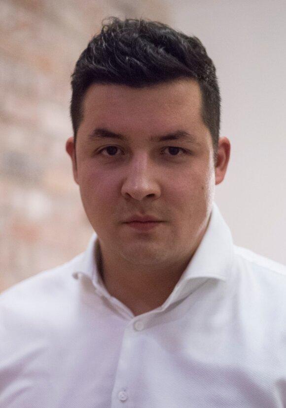 Ernestas Jakubauskas