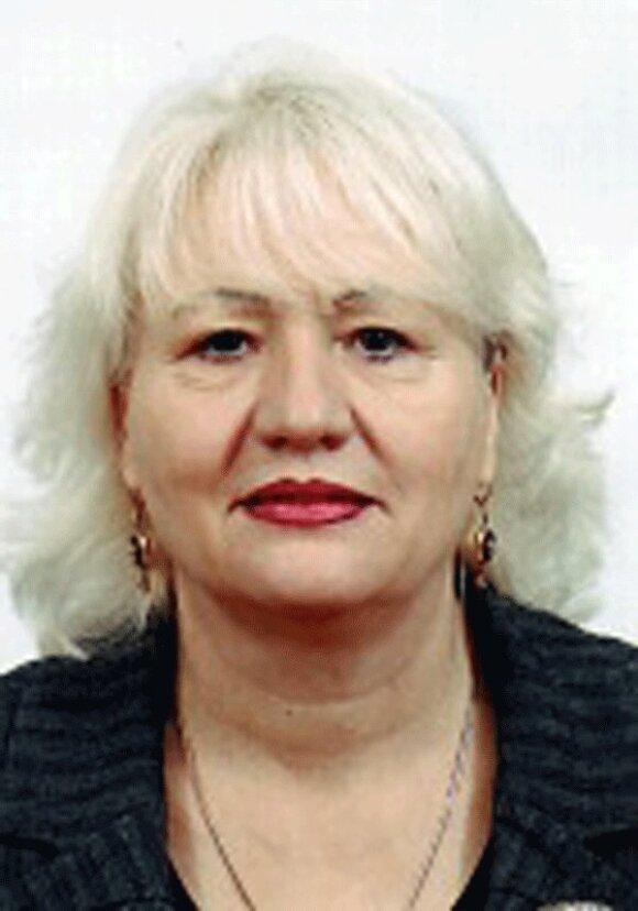 Irena Ivanovienė