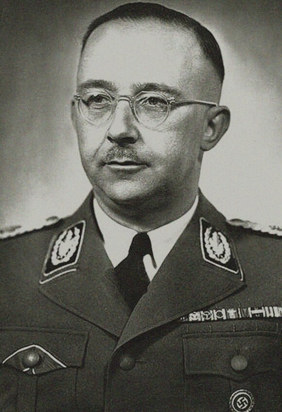 Heinrichas Himmleris