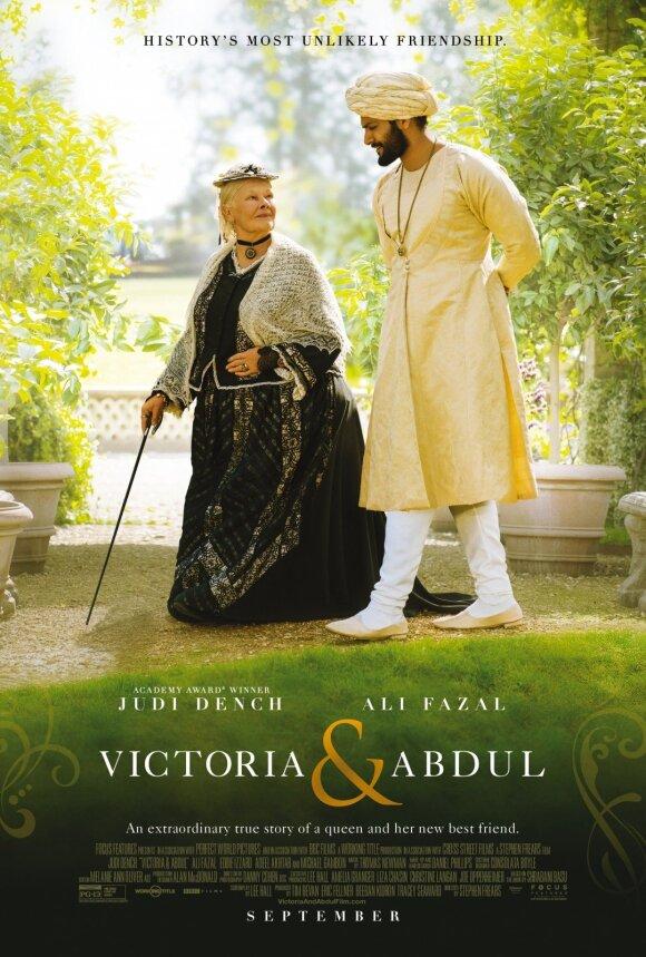 Viktorija ir Abdulas