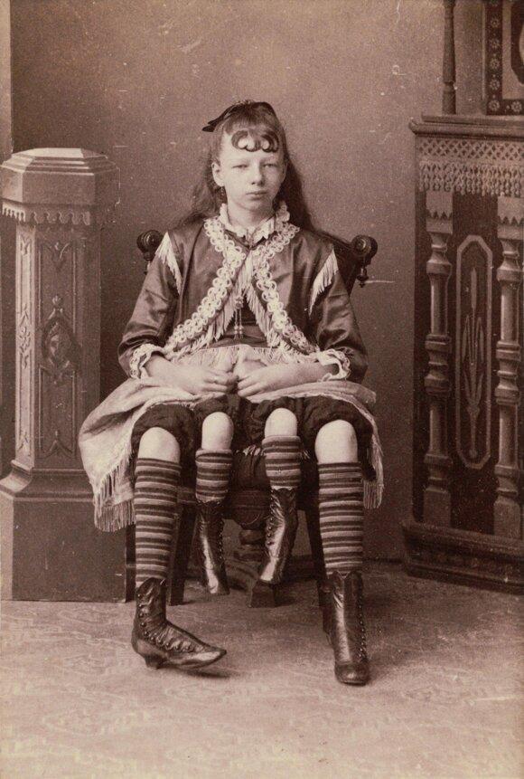 Kai ši mergina pastojo, visi gydytojai buvo šokiruoti tikrosios tiesos apie jos vaikus