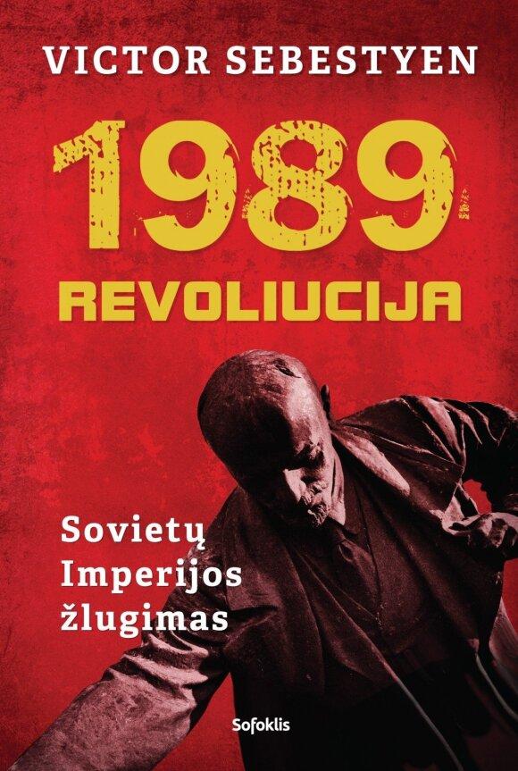"""1989. Revoliucija"""