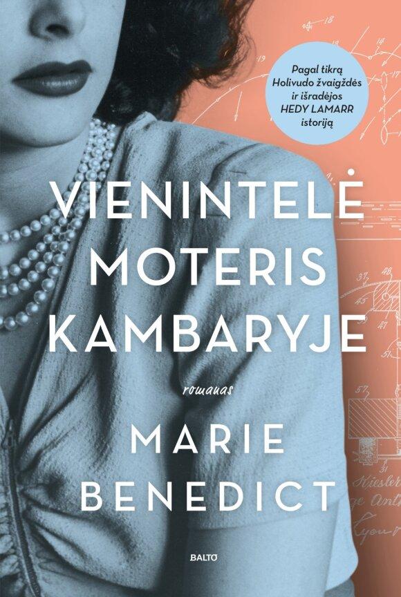 Marie Benedict knyga