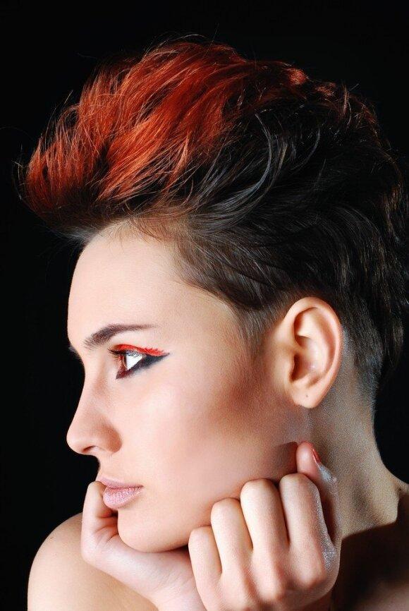 Plaukų kirpimo ir dažymo pavasario tendencijos: kaip formuoti savo stilių?