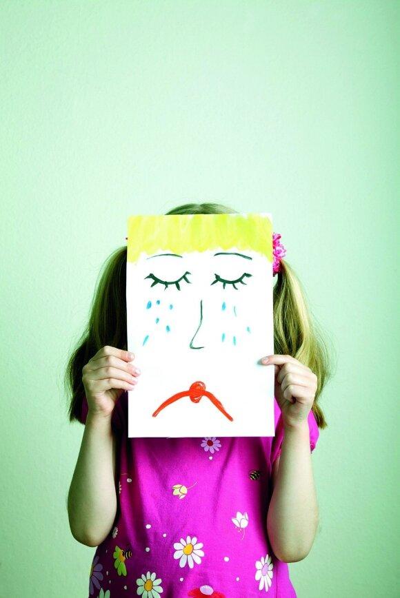 Savybė, kurią vaikuose pataria ugdyti nuo pat mažens: visa kita gali ir palaukti