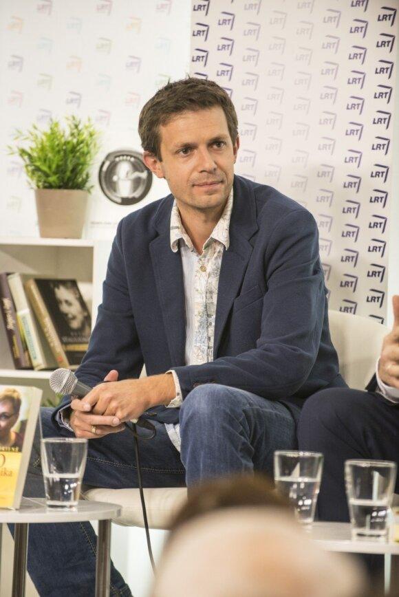 """""""Alma littera"""" knygų mugėje pristatys 20 lietuvių rašytojų"""
