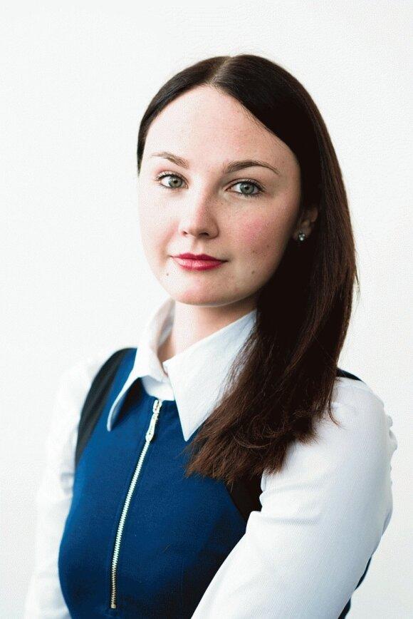 Lina Švedaitė