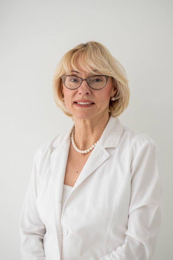 Gyd. Ilona Taluntienė