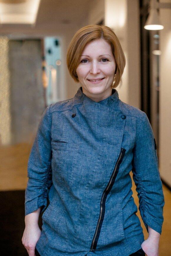 Irena Bukauskaitė-Petrik