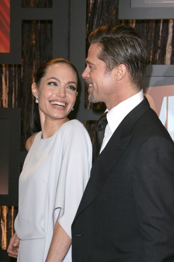 Angelina Jolie 2008