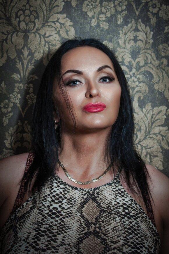 Natalija Murnikovienė