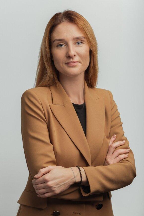 Ramunė Bagočiūnaitė