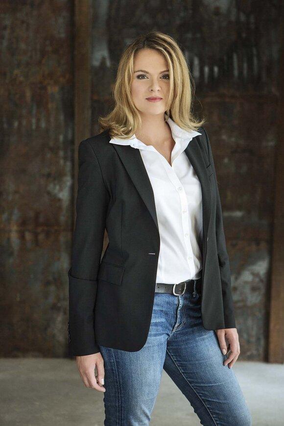 Sėkmingą advokatės karjerą iškeitė į nuosavą kosmetikos verslą