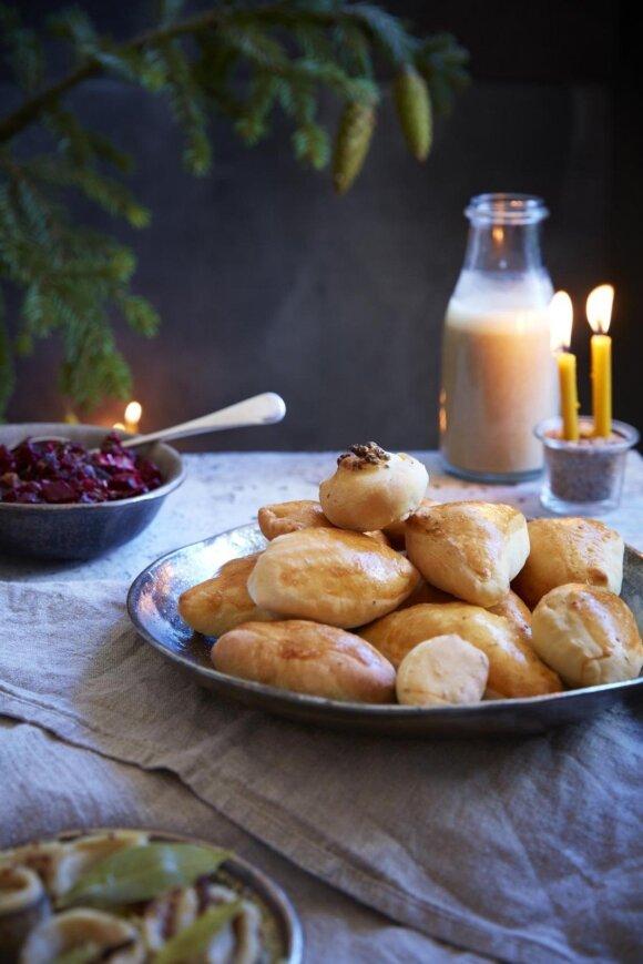 Beata Nicholson: kanapių sėklos grįžta į kalėdinį valgiaraštį