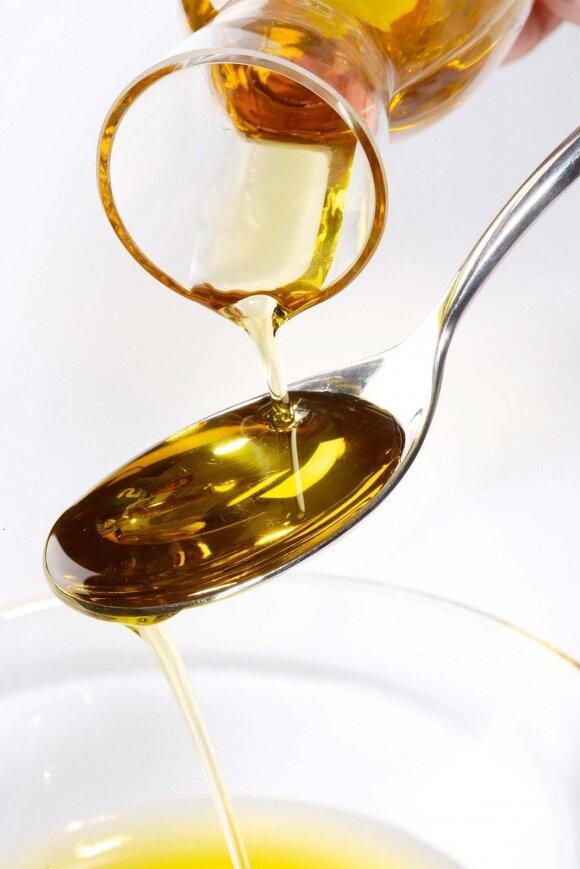 Viskas apie lietuvišką aliejų – kuo jis geresnis už atvežtinį alyvuogių?