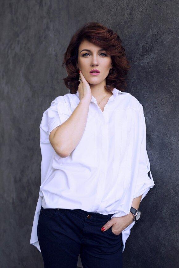 Agnė Gilytė