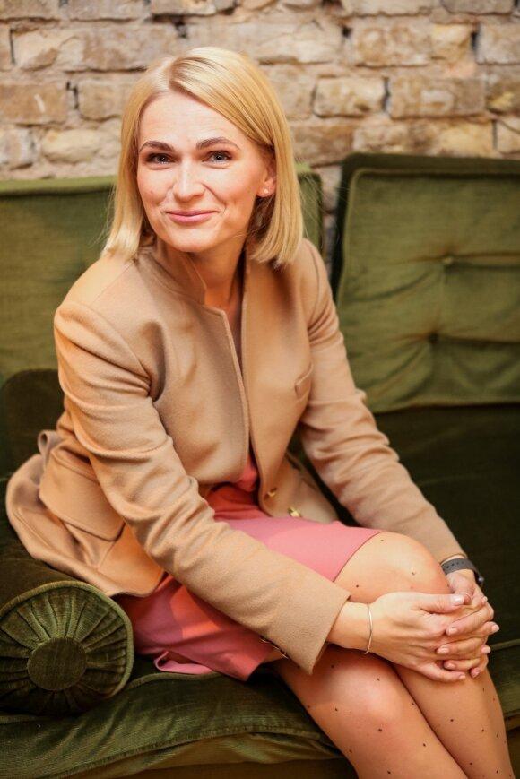 Karolina Meginytė