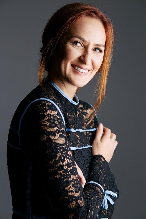 Laura Vagonė