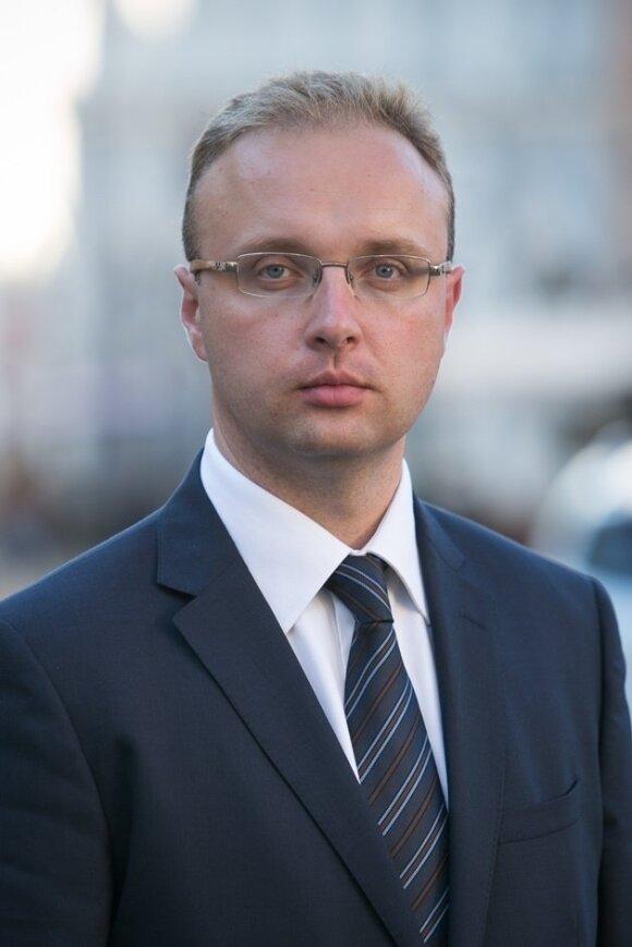Giedrius Bandzevičius