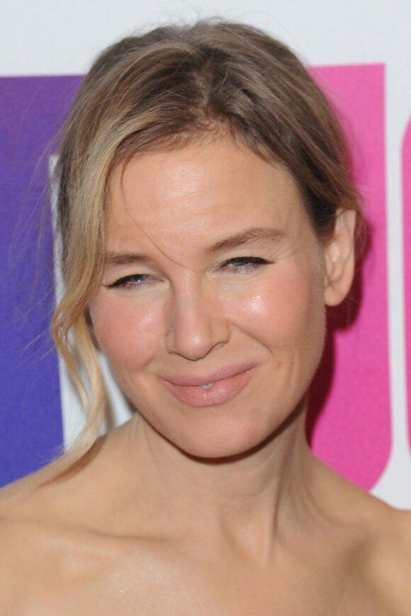 Garsioji aktorė tvirtina, kad vaikų niekada nenorėjo ir neplanavo
